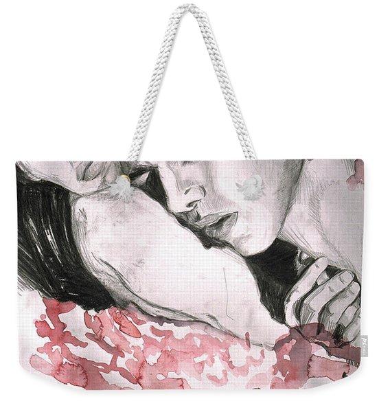 Prodigal Lover Weekender Tote Bag