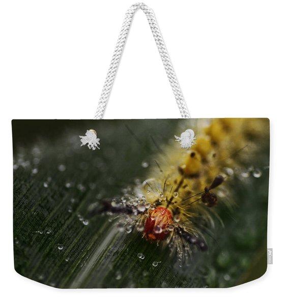 Raining On My Parade Weekender Tote Bag