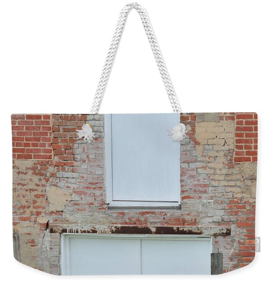 Rapunzels Doorway Weekender Tote Bag