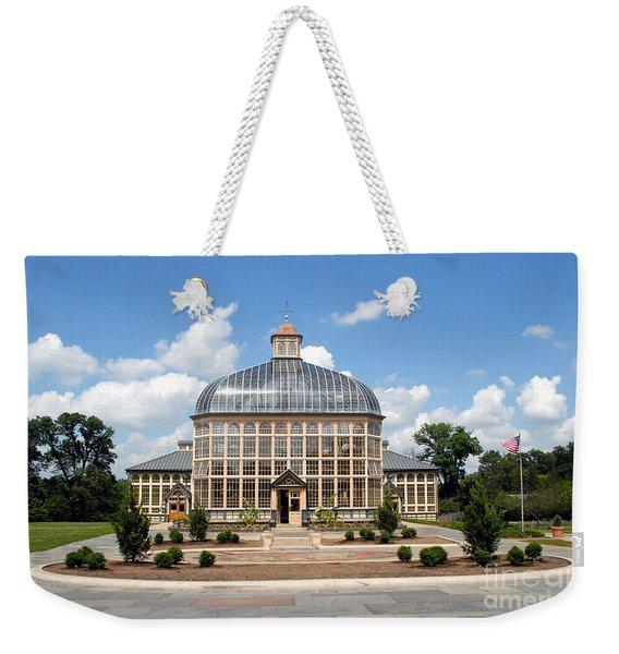 Rawlings Conservatory And Botanic Gardens Of Baltimore 2 Weekender Tote Bag