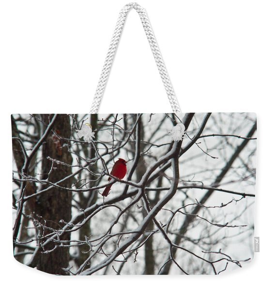 Redbird Poised 2 Weekender Tote Bag