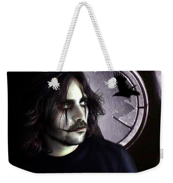 Revenge... Weekender Tote Bag