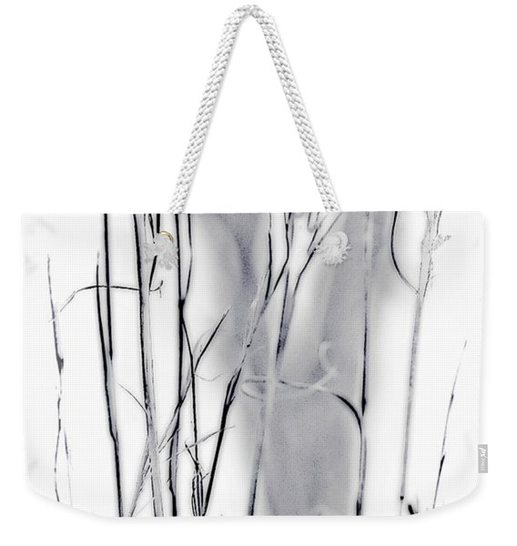 Sentinel Shadow Weekender Tote Bag