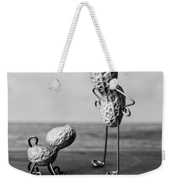 Simple Things 16 Weekender Tote Bag