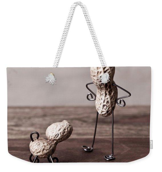 Simple Things 17 Weekender Tote Bag