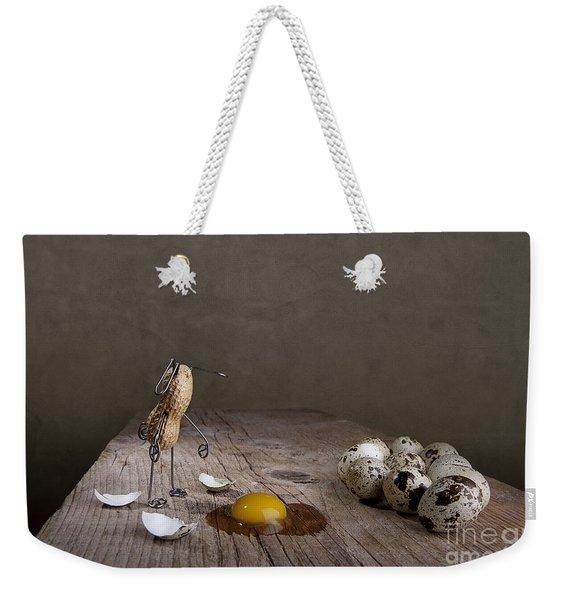 Simple Things Easter 05 Weekender Tote Bag