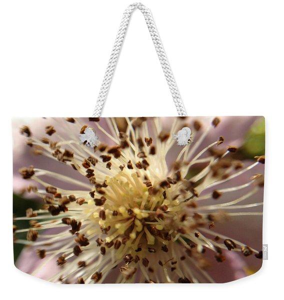 Small Seeds Weekender Tote Bag