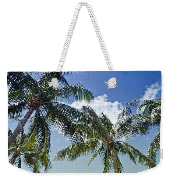 Summer Feeling Weekender Tote Bag