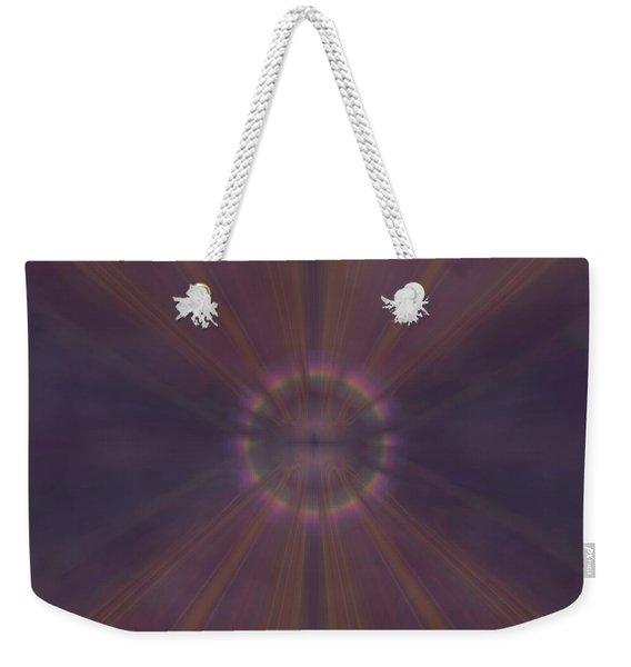 Synthesis Weekender Tote Bag