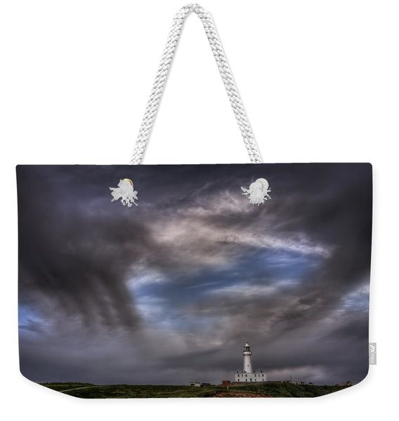 The Call To Arms Weekender Tote Bag