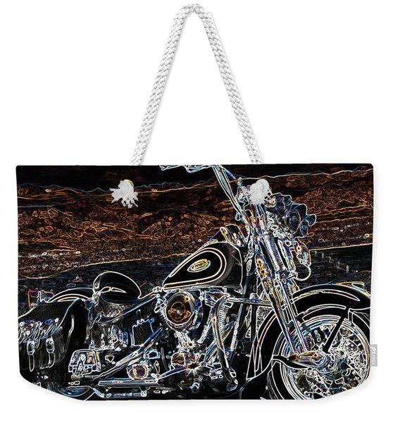 The Great American Getaway Weekender Tote Bag