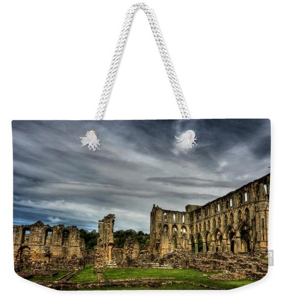 The Holy Ground Weekender Tote Bag