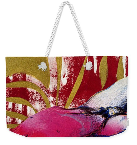 To Kill A Dead Boy Weekender Tote Bag