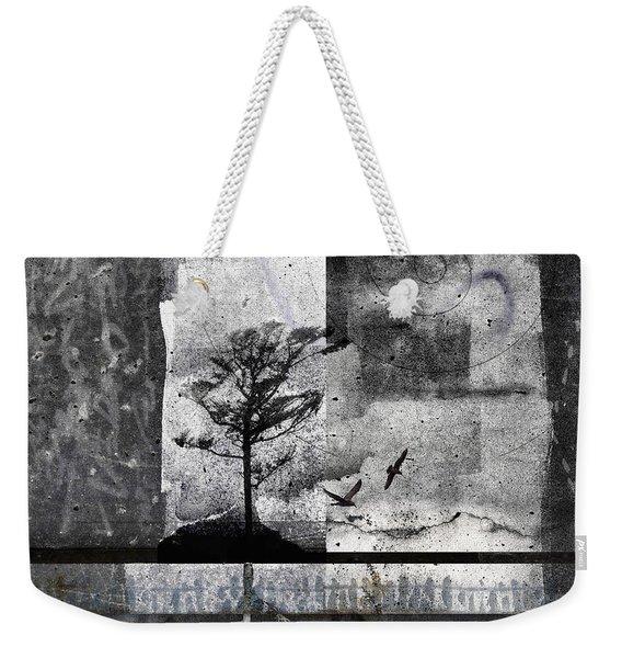 Twelve Moons Weekender Tote Bag