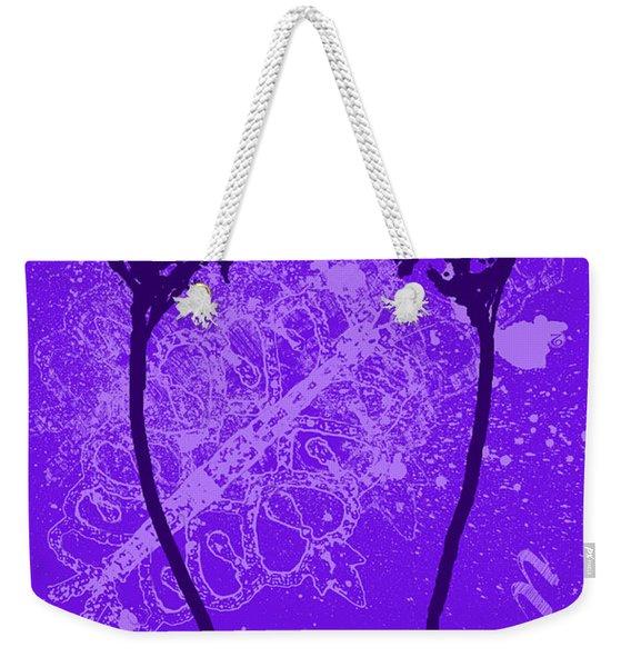 Used Weekender Tote Bag
