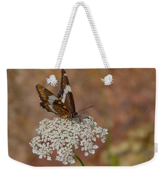 Warm Summer Day Weekender Tote Bag
