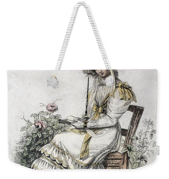 Womens Fashion, 1826 Weekender Tote Bag