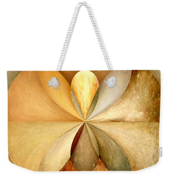 Wood Study 03 Weekender Tote Bag