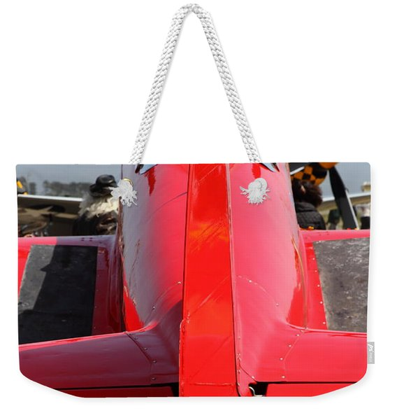 Yak 9u Airplane . 7d15803 Weekender Tote Bag