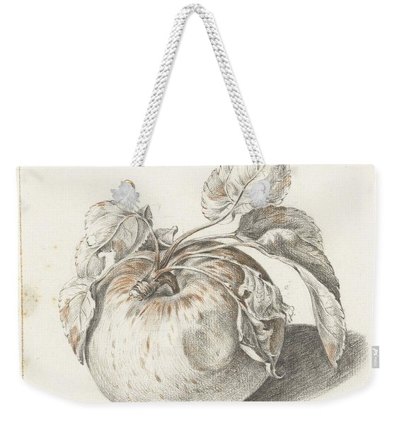 , Applejean Bernard, 1775 - 1833 Weekender Tote Bag