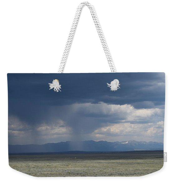 Storm Lake John Swa Walden Co Weekender Tote Bag