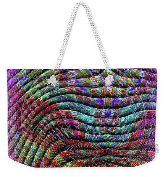 #061120171 Weekender Tote Bag