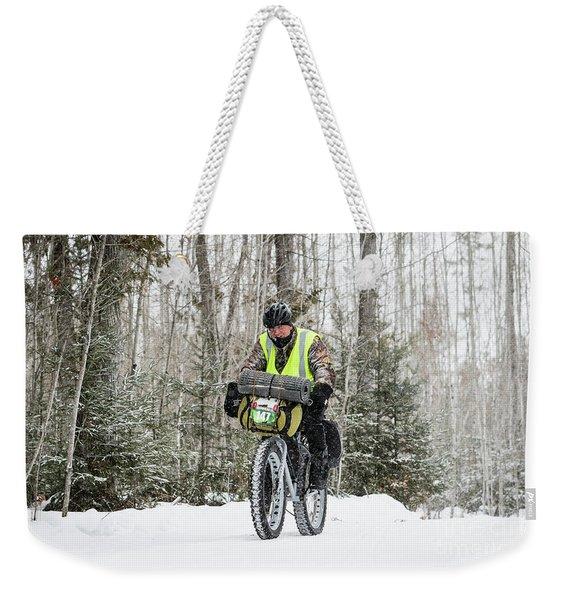 2520 Weekender Tote Bag