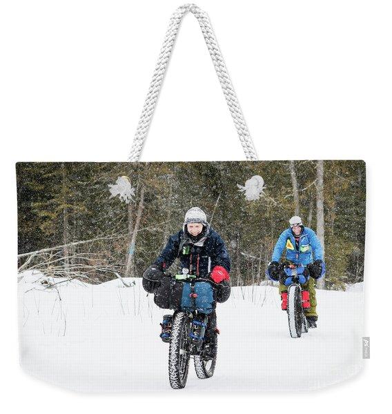 2530 Weekender Tote Bag
