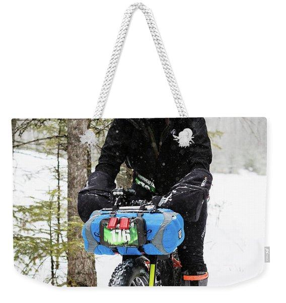 2535 Weekender Tote Bag