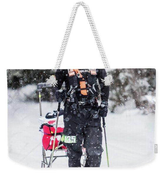2627 Weekender Tote Bag