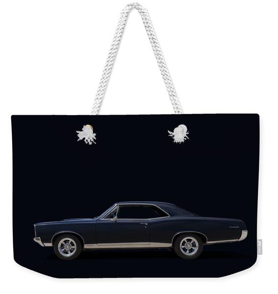 67 Gto Weekender Tote Bag