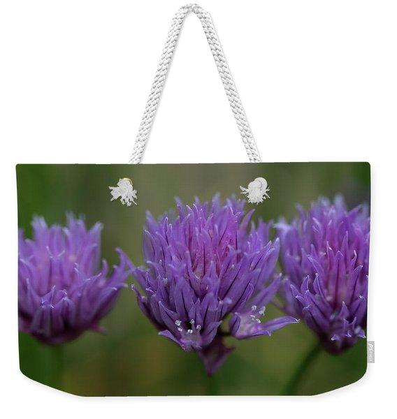 A Taste Of Spring Weekender Tote Bag