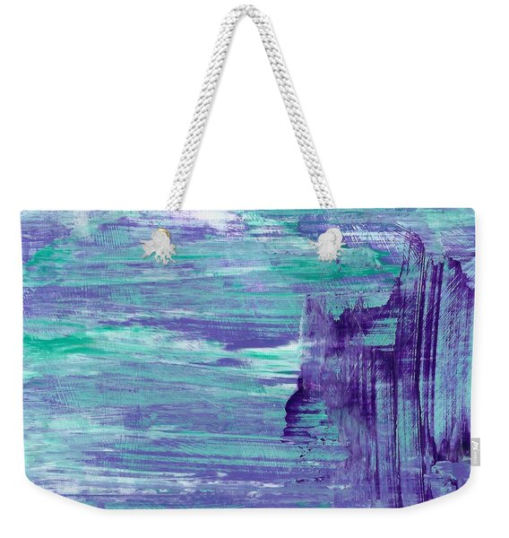 Act Like Royalty Weekender Tote Bag