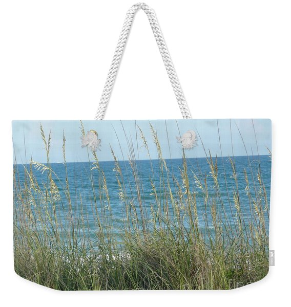 Afternoon At The Beach Weekender Tote Bag