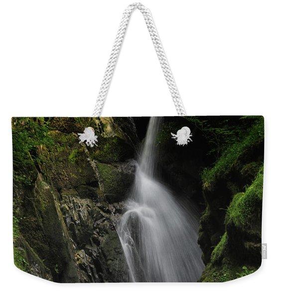 Aira Force Waterfall  Weekender Tote Bag