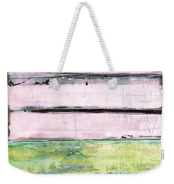 Art Print Sierra 5 Weekender Tote Bag
