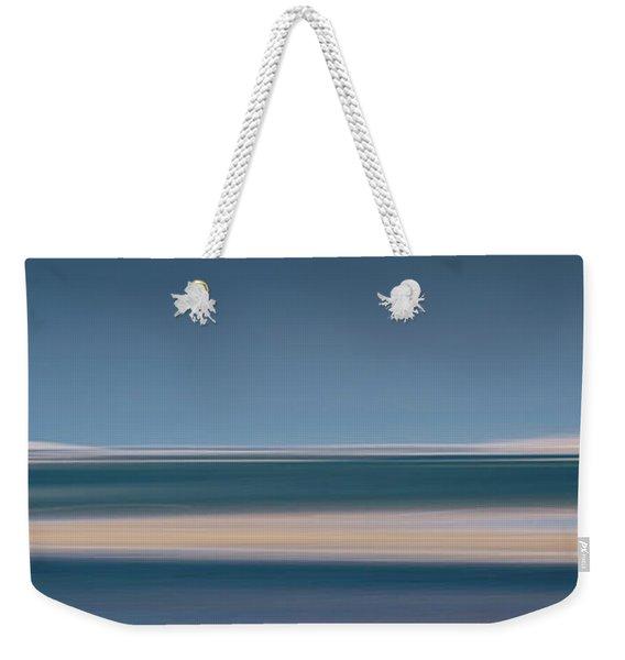 Barnstable Harbor Weekender Tote Bag