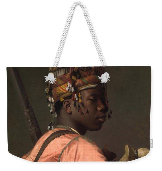 Bashi-bazouk Weekender Tote Bag