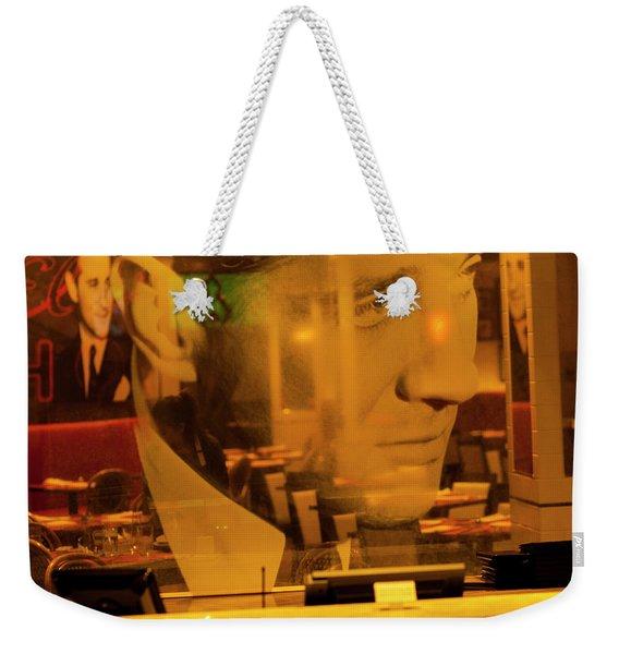 Bugs Weekender Tote Bag