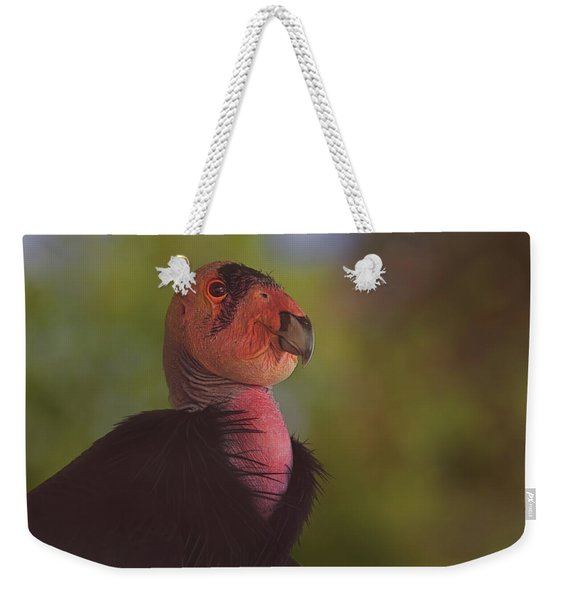 California Condor Weekender Tote Bag