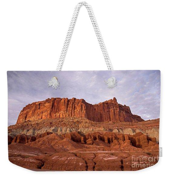 Capital Reef National Park Weekender Tote Bag