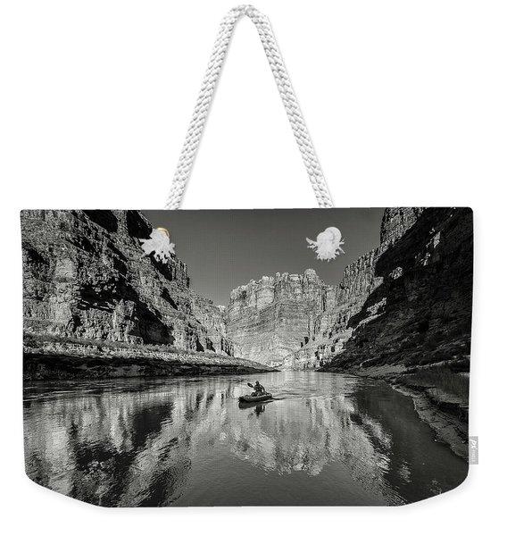 Cataract Canyon Weekender Tote Bag