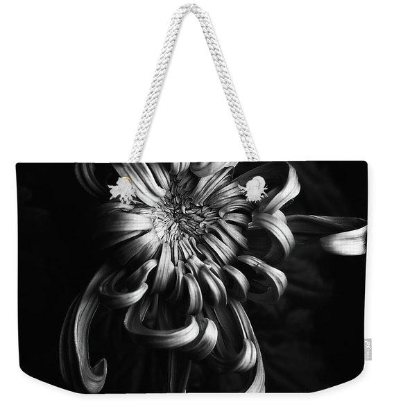 Chrysanthemum 'jefferson Park' Weekender Tote Bag