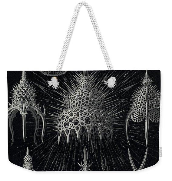 Cyrtoidea Weekender Tote Bag