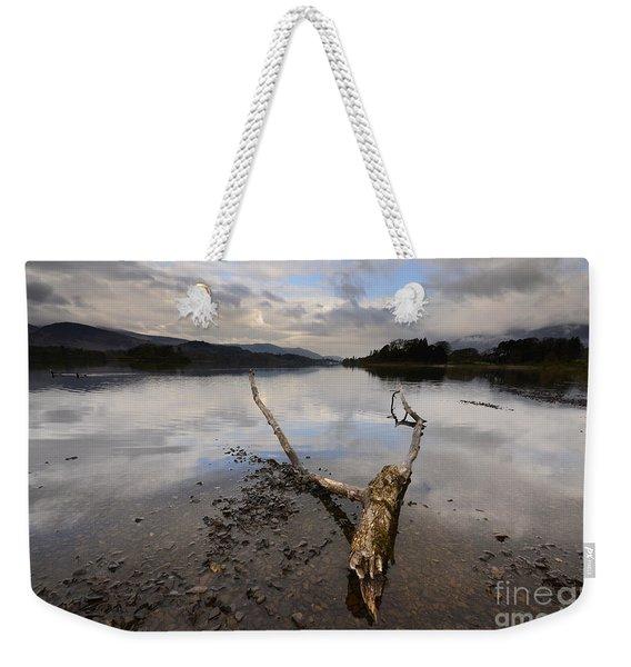 Derwentwater Weekender Tote Bag