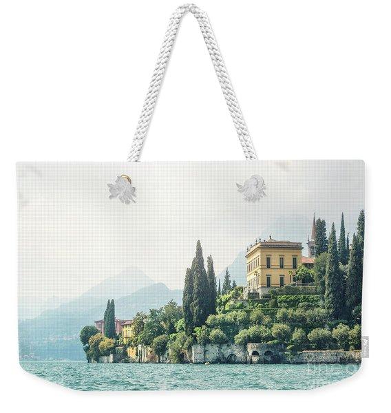 Dream Of The Return Weekender Tote Bag