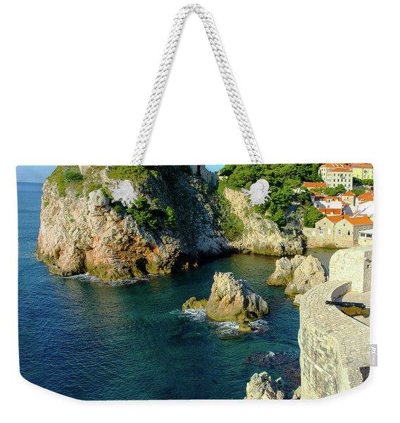 Dubrovnik, Croatia #3 Weekender Tote Bag