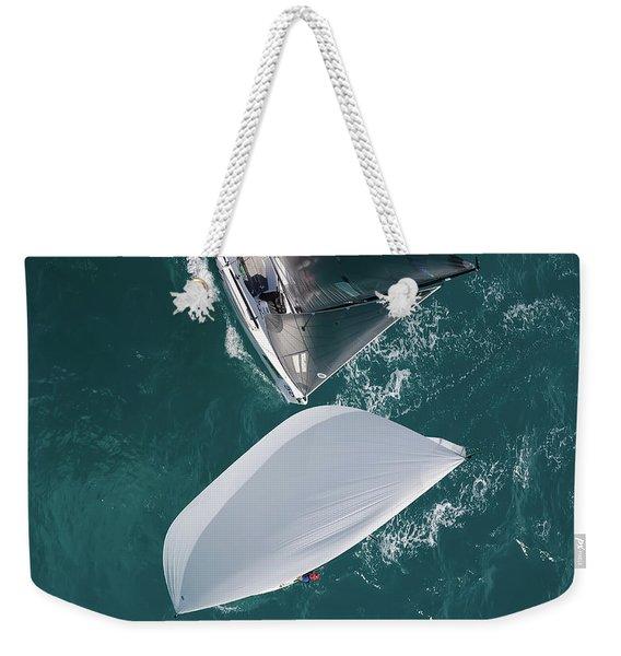 Appearances Weekender Tote Bag