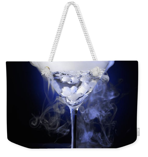 Exotic Drink Weekender Tote Bag