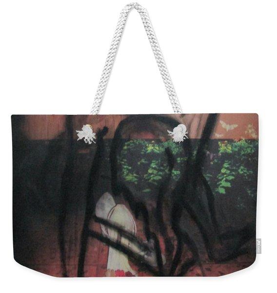 Femenina Weekender Tote Bag